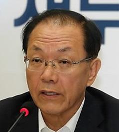 統一韓国♬ 黄祐呂長官のせいだ!