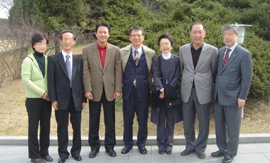 自由の波♬ セヌリ党の黄祐呂代表...
